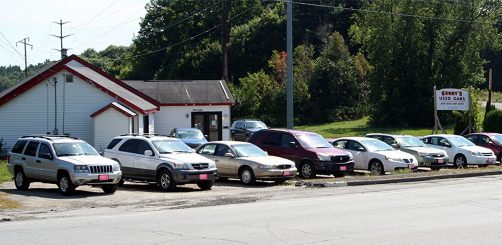 Used Car Dealers In Portland Maine Area