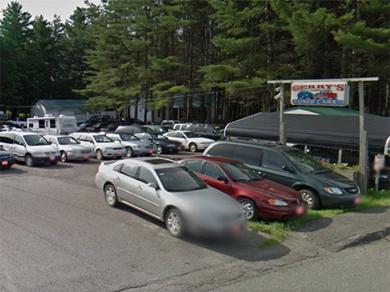 Maine Used Cars >> Gerry S Used Cars Used Car Dealer Located In Corinna Veazie